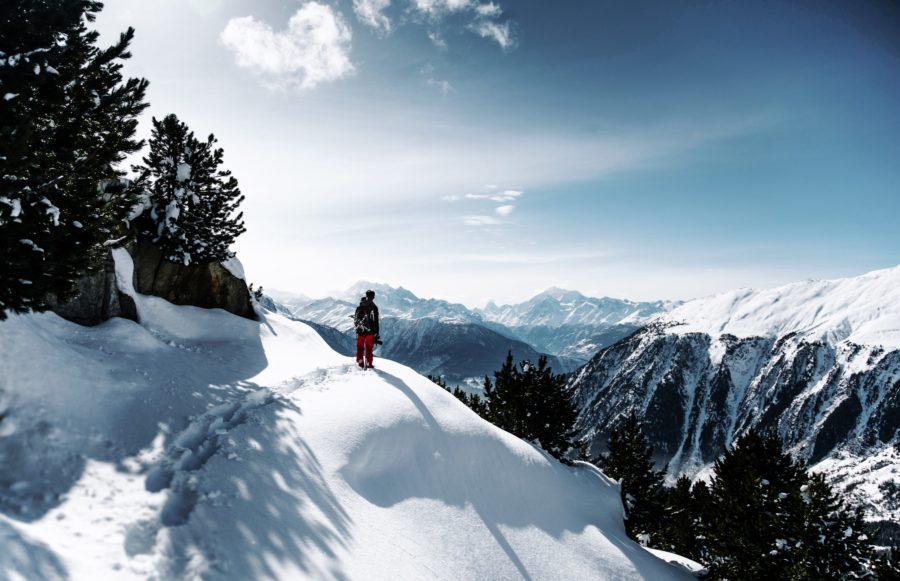 Fiesch, Switzerland